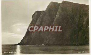Ansichtskarte AK Norge Nordkapp