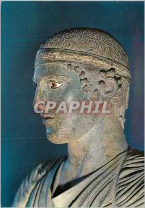Moderne Karte Delphi L Aurige