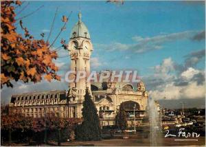 Moderne Karte Limoges Hte Vienne Gare des Benedictins