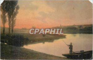 Ansichtskarte AK Barque