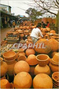 Moderne Karte Regional Ceramics in Santa Cruz Bolivia