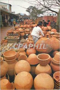 Moderne Karte Regional ceramics in Santa Cruz