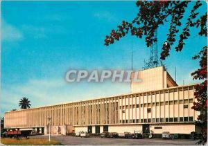 Moderne Karte Cameroun Littoral Douala Hotel des postes
