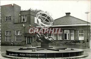 Moderne Karte Eindhoven Philips Ontspanningsgebouw
