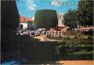Moderne Karte Centro da Vila Gouveia