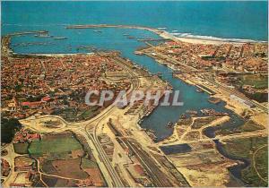 Moderne Karte Matosinhos Porto