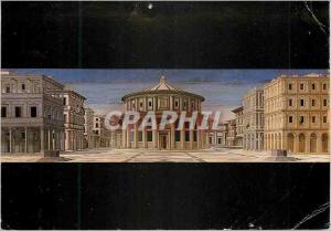 Moderne Karte Firenze Urbino - Palazzo Ducale