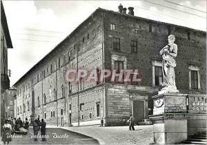 Moderne Karte Urbino - Palazzo Ducale