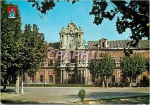 Moderne Karte Sevilla palais de saint telmo