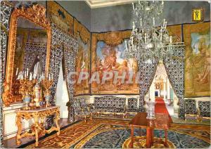 Moderne Karte Sevilla reales alcazares de Sevilla antichambre du palais tapisserie de juan de raes XVI s