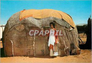 Moderne Karte Somalia A girl from Borao