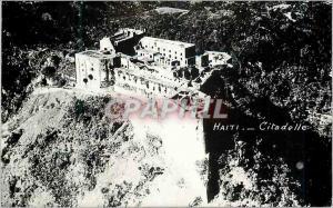 Moderne Karte Haiti Citadelle