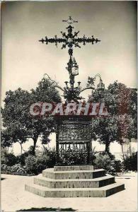 Moderne Karte Sevilla 1022 Place de Sainte Croix