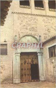 Moderne Karte Toledo Casa Del Greco