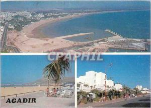 Moderne Karte Maroc Infini Agadir Paradis du tourisme