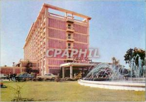 Moderne Karte Hotels Clarks Shiraz Overlooking the TahMahal Agra India