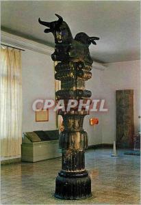 Moderne Karte The Complete Black Stone Pillar