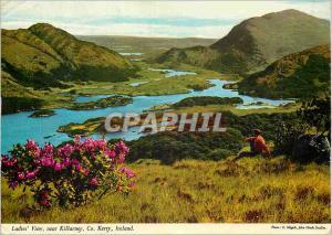 Moderne Karte Ladies View near Killarney Co Kerry Ireland