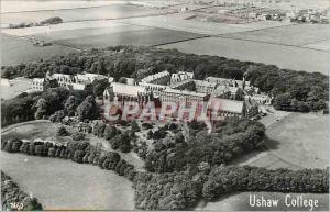 Moderne Karte Ushaw College