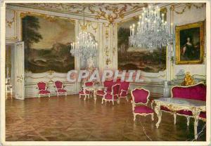Moderne Karte Schloss Schonbrunn Wien Grande Chambre de Rosa