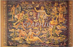 Moderne Karte United State The Largest Tapestry ever Woven a Gift From Belgium to the United Nations