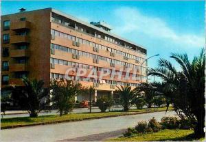 Moderne Karte Ethiopia Hotel PO Box 1131 Addis Abeba Ethiopia