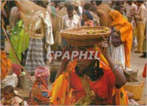 Moderne Karte Harer Market Ethiopia