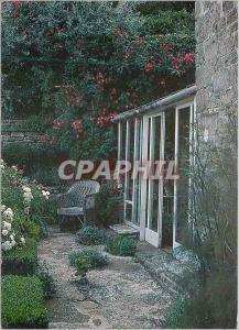 Moderne Karte To Celebrate an English Garden EG 024 a Dorset Garden Room