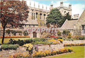 Moderne Karte Christ Church Oxford