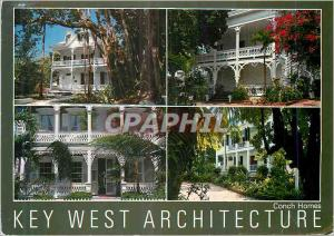 Moderne Karte Conch Homes Key West Architecture Florida