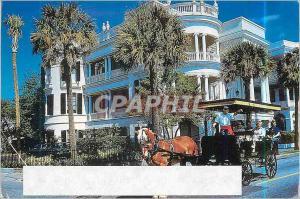 Moderne Karte Adventure Into the Past Charleston SC
