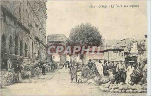 REPRO Orange La Foire aux Oignons Commerces Foires et Marches