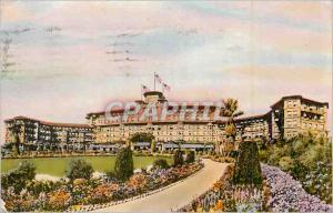 Ansichtskarte AK the Huntington Hotel and Bungalows Pasadena California