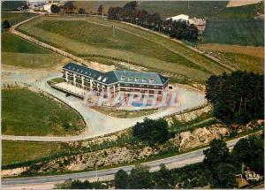 Moderne Karte Baraqueville Hotel Restaurant Segala Plein Ciel Piscine Chauffee Salle de reunion