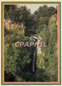 Moderne Karte Draguignan Sud Var Pres de la Motte le Saut du Capelan