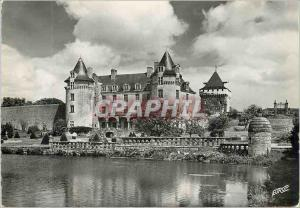 Ansichtskarte AK Saint porchaire 156(ch mme) chateau de la roche courbon
