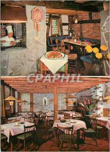 Moderne Karte Spezialitaten Restaurant Fischerstube Grill Besitzer E Mossle Konstanz Neugasse