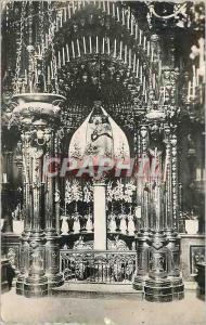 Moderne Karte Cathedrale de Chartres E et L La Vierge du Pilier