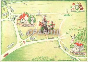 Moderne Karte Breda Princenhage Restaurant Princeville Hotel Land Goed Anneville