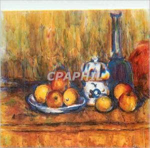 Moderne Karte Wien Paul Cezanne 1839 1906 Aquarell