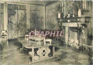 Moderne Karte Chateau d'Anet (E et L) Salle a Manger surtout Renaissance
