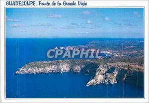 Ansichtskarte AK Guadeloupe Pointe de la Grande Vigie
