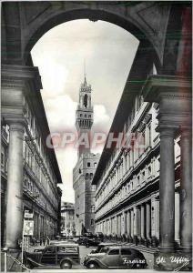 Moderne Karte Firenze