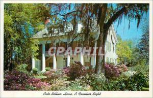 Moderne Karte Ante Bellum Home A Familiar Sight In Southern Louisana