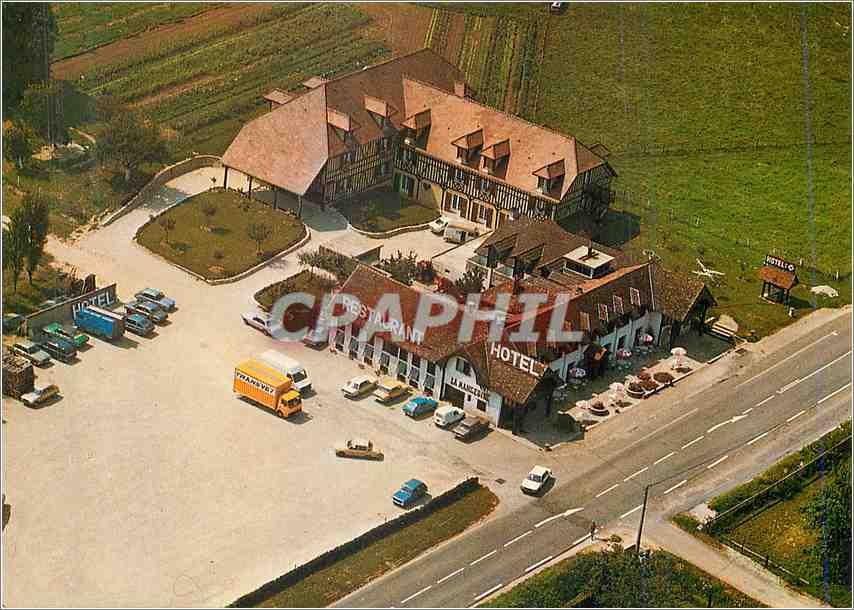 Moderne Karte La Mangeuire Grill Champenois Relais Paris Bale Hotel 0