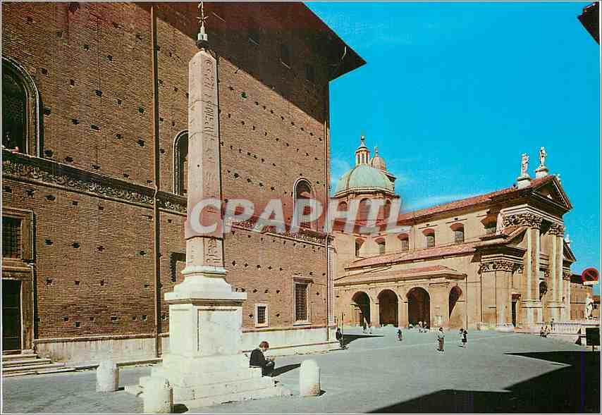 Moderne Karte Urbino Place Rinascimento 0