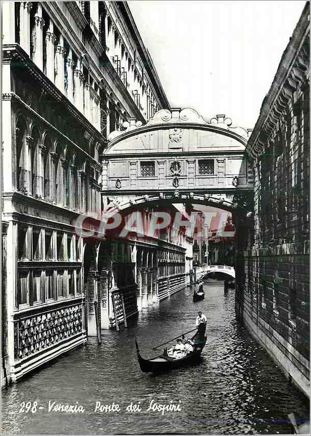 Moderne Karte Venezia 0