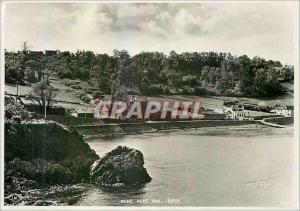 Ansichtskarte AK Anne Port Bay Jersey