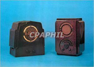 Moderne Karte Ecko Designed by Misha Black Victoria and Albert Museum Misha Black Radio