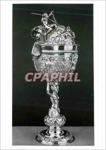 Moderne Karte Cup Silver parcel gilt Victoria and Albert Museum